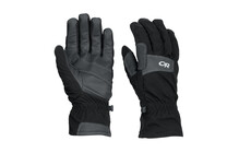 Outdoor Research Vert gants gris/noir